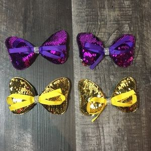 Accessories - Minnie Mouse Bows, Big Bows, Bow Clips